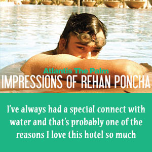 Atlantis The Palm - Impressions of Rehan Poncha
