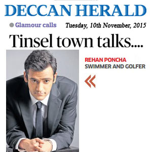 Tinsel Town Talks...