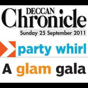 Bengaluru Chronicle - A glam gala