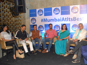 Mumbai at its Best - CSR Event in the City